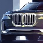 Jöhet a BMW X8: ha esetleg még az új X7-es divatterepjáró is kicsi lenne