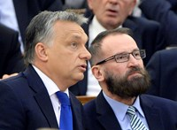 Orbán a Szájer-ügyről: Fantáziám nekem is van, de nincs bizonyíték a nyomásgyakorlásra