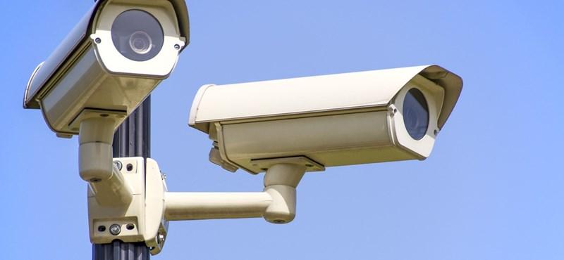 Arcfelismerő kamerák dolgoznak a vizes vb-n, a TASZ aggódik
