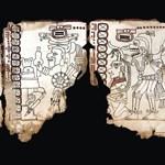 Úgy tűnik, valódi az 1000 éves maja kézirat