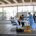 Utazási korlátozások: országokon belül is megkülönböztethetnek területeket