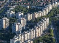 Megszüntetné a panelházak szemétledobóit a Magyar Közös Képviselők Egyesülete