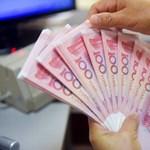 Egy nap alatt 9200 milliárd forintot költöttek a kínaiak az Alibabán