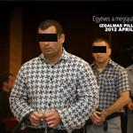 Egyéves a megújult mno.hu: ünnepeljen megbilincselt gyilkosokkal!