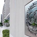 Hackertámadás érte az IMF számítógépes rendszerét