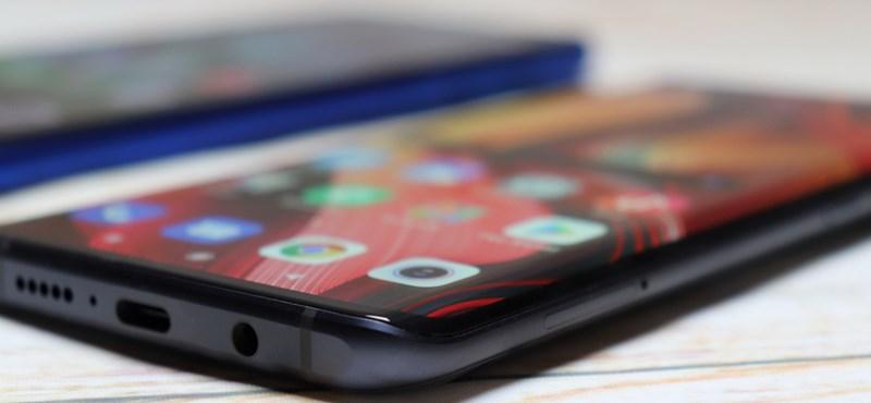 Szétesett a piac, már nem a Huawei a világ harmadik legnagyobb okostelefon-gyártója