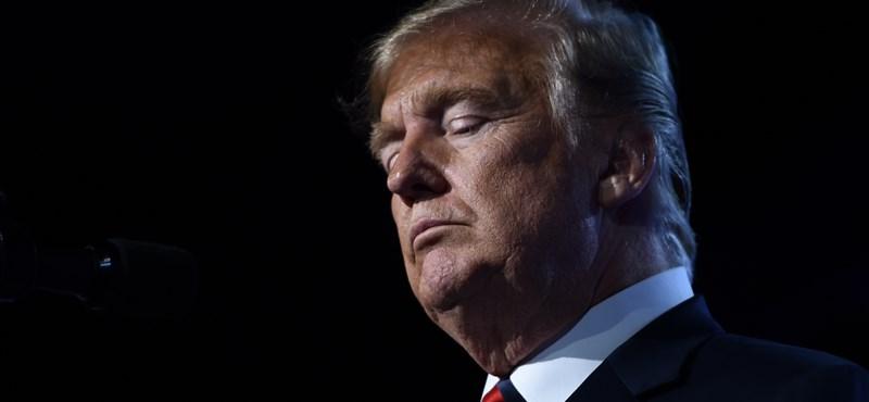 Egy évvel elhalasztják Trump katonai díszszemléjét