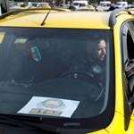 Ma megint taxisok béníthatják meg Budapestet
