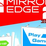 Napi munkakerülő - Mirrors Edge 2D-ben