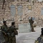 Egyiptom: nem elég az izraeli sajnálkozás
