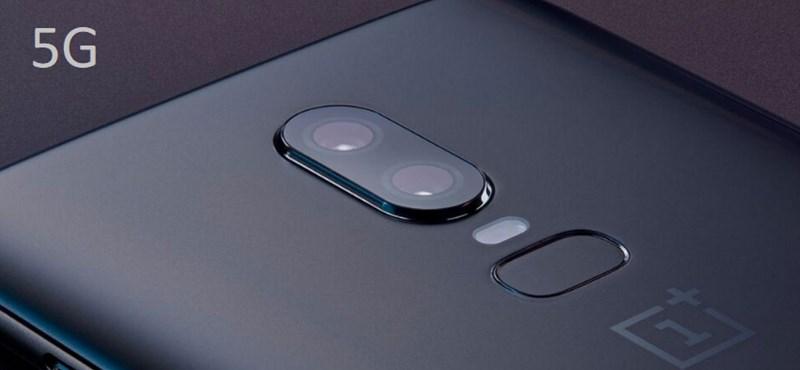 Ez a mobilgyártó azt állítja, ő adja majd az első 5G-s telefont Európának