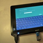 Kipróbáltuk: Windows 8 egy Acer Iconia W500 táblán [videóval]