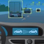Mi az az ADAS, amit egyre több autónál emlegetnek?