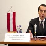 Ausztria bekeményít: leállítaná a török–EU csatlakozási tárgyalásokat