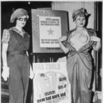 Mit nem tehetett egy fiatal lány 1939-ben New Yorkban?