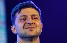 Megbírságolták az egyik ukrán elnökjelöltet, miután szavazott
