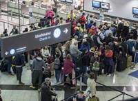 Technikai hibák miatt vannak fennakadások a Liszt Ferenc Repülőtéren