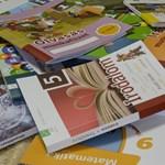 Legfeljebb kétezer forintot kérhetnek el a közismereti tankönyvekért