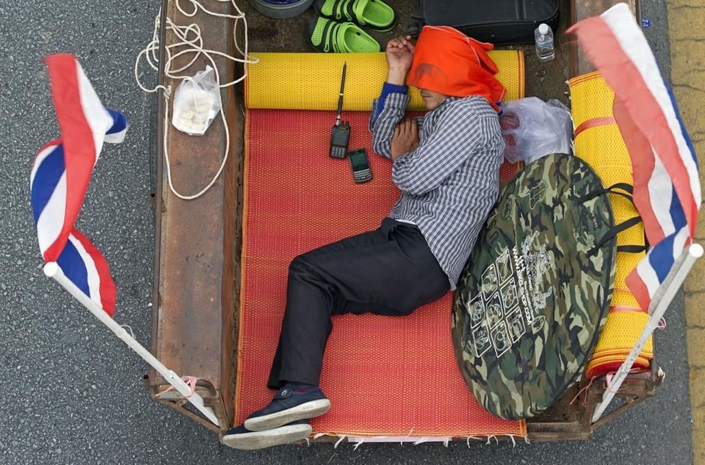 afp. hét képei - 2014.02.21. thaiföld