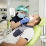 Csökkent a fogorvosi praxisok száma, közel 900 ezer magyar ellátása bizonytalan