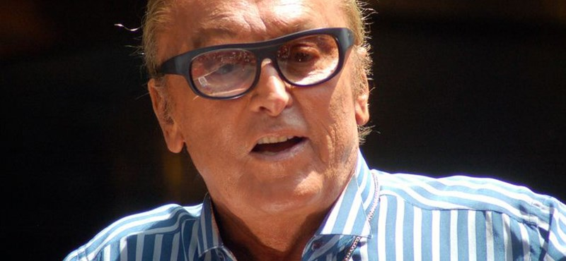 Meghalt Robert Evans hollywoodi filmmogul