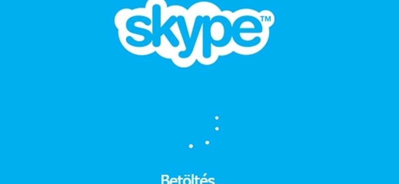 Így a Skype telepítése nélkül is skype-olhat, bárhonnan