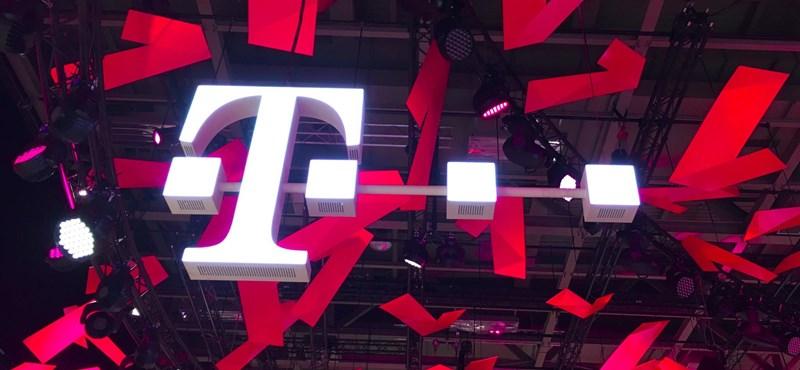 Átkapcsolta Budapestet a Telekom, 225 Mbps-re ugrott a mobilinternet