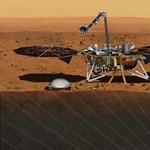 Majdnem minden nap reng a Mars, de nem úgy, ahogy gondolnánk