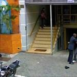 Az Ön házát is fényképezheti a Google Street View
