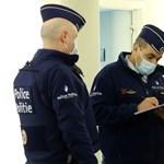Most egy 52 fős szexpartira csaptak le a belga rendőrök