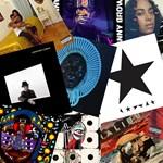 Ezek voltak 2016 legjobb albumai