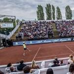 Tízmilliárdokért hozna nemzetközi teniszversenyt Budapestre a kormány