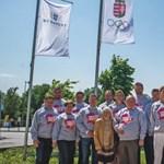 """Budapest 2024 sportolói bizottság: """"Hatalmas veszteség ért minket"""""""