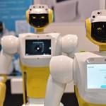 Nem a migránsok, hanem a robotok fogják elvenni a munkát