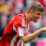 Foci-vb: szerencsés baleset a német válogatottban