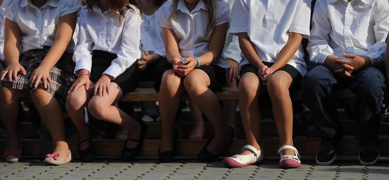 Mától elérhető az online felület az általános iskolai beiratkozáshoz