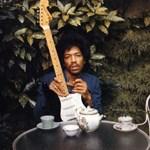 Jimi Hendrix utolsó napja a Földön