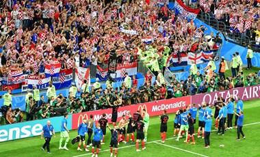 """""""Történelmet írtunk"""" – Zlatko Dalic a horvát győzelemről"""