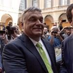 Orbán hősét nem különösebben hatja meg, hogy vizsgálat folyik ellene