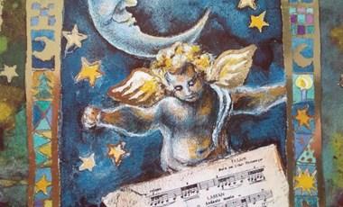 Adventi irodalmi naptár – december 24.