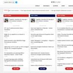 Hírgyűjtő oldal indult kormánypárti médiumoknak
