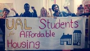 Túl drága az albérlet, átmeneti szállást kérnek a brit egyetemisták