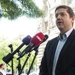 Az MSZP elnöke szerint aláhamisították az aláírását az ingatlaneladásról szóló levélre