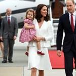 Fotók: Katalin hercegnő és gyerekei most a lengyeleket varázsolják el