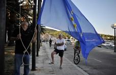 Már a hét évre megítélt uniós források harmadát lehívtuk