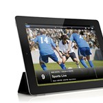 Karácsonyi ajándék: tévé az iPad 2-ből [videóval]
