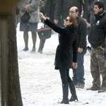 Kivégzi Brad Pittet Angelina a filmjében