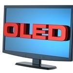 Jön a világ első 4K OLED tévéje?