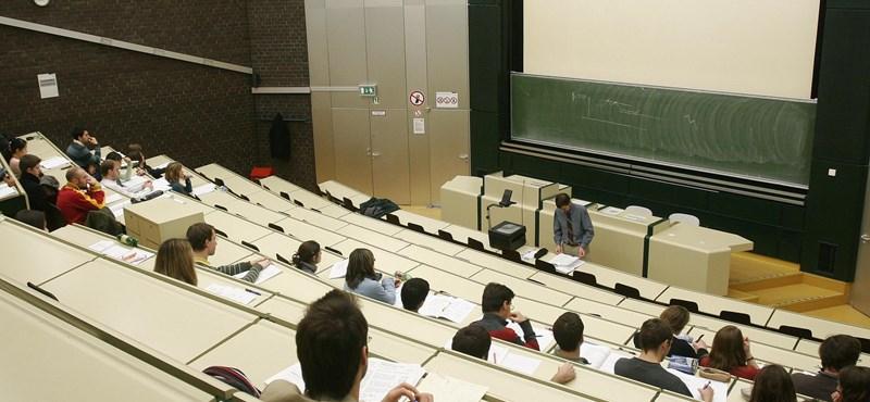 Szijjártó: Megállapodtunk, új amerikai egyetem jön Budapestre