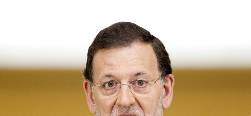 Feketekassza a Néppártban, bukik a jobboldali spanyol kormány a korrupció miatt?